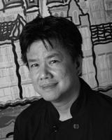 Executive Chef Pat Phatiphong